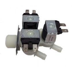 Electrovalva masina de spalat 3 IESIRI 180° 3X12 MM
