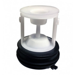 Filtru pompa masina de spalat INDESIT WIL105DE 46304550000