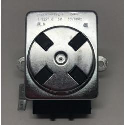 GRILL MOTOR 2RPM-4W