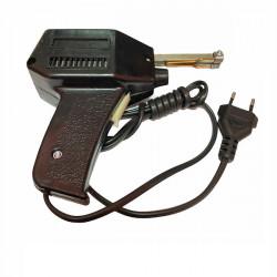 Pistol de lipit Romanesc, Radio Progres, de 100W
