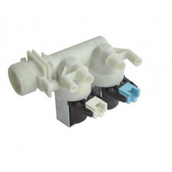 Electrovalva alimentare cu apa masina de spalat INDESIT WIXL105EU/Y