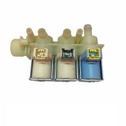 Electrovalva masina de spalat cu uscator Indesit XWDA751480XWSSSEU 80855920195
