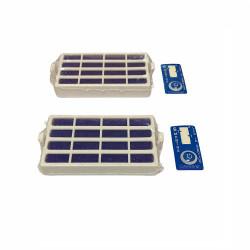 Filtru antibacterian microban frigidere Whirlpool set 2 bucati