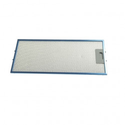 Filtru Hota, metalic, antigrasime 47,7cm X 20,4cm
