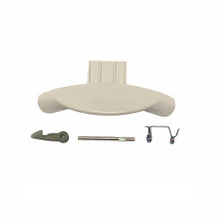 Kit maner usa hublou Hotpoint Ariston model LBE68ALL/HA 51790 80517900000 echivalent