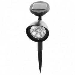 Lampa solara LED 12 x 9 x 31.5 cm
