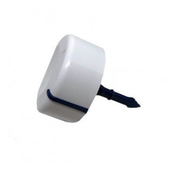 Buton programator masina de spalat WHIRLPOOL AWE65391