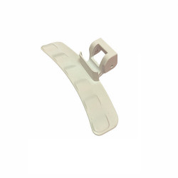 Clapeta, maner usa hublou pentru masina de spalat Samsung WF8804LSW DC64-01524B
