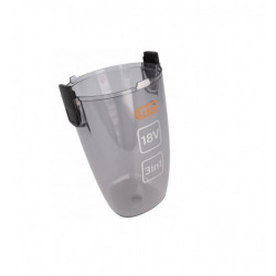 Rezervor recipient colectare praf aspirator Philips FC640