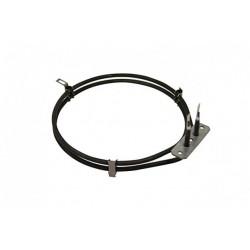 Rezistenta echivalenta circulara 2000 W cuptor electric Whirlpool