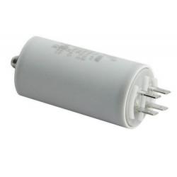 Condensator pornire motor 150uF 275V AC