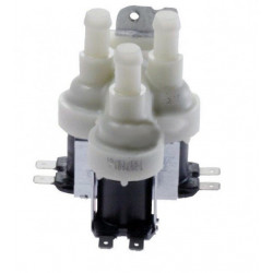 Electrovalva masina de spalat 3 iesiri 90° 3X12 MM