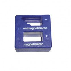 Magnetizor, Demagnetizor surubelnite