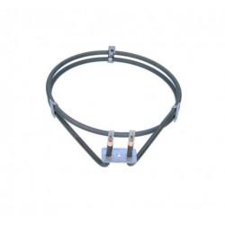 Rezistenta circulara cuptor electric Zanussi