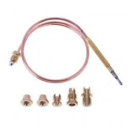Termocupla cuptor / senzor flacara cu lungimea de 150 CM universala pentru aragaz