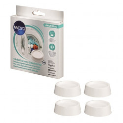 Amortizor vibratii masina de spalat Whirlpool Indesit set 4 bucati