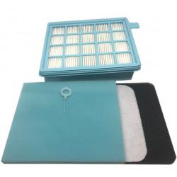 Filtru hepa aspirator PHILIPS FC8518/81, FC 8518