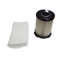 Filtru hepa aspirator Zanussi potrivit pentru modele de la ZAN 1620 pana la ZAN 1667
