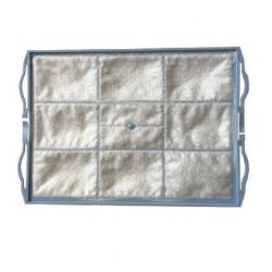 Filtru protectie motor aspirator SIEMENS VS06G170RU/01