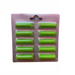 Odorizant parfum aspirator 10 buc/ set