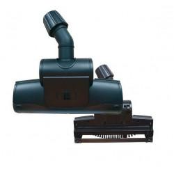 Perie turbo pentru aspirator cu adaptor reglabil pentru tub intre 30 si 38 mm