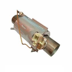 Rezistenta masina de spalat vase Beko DSN 6635 X 1800W