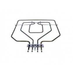 Rezistenta superioara cuptor electric Bosch, Siemens, 2800W