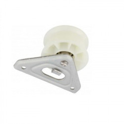 Rola tensionare uscator rufe Hotpoint Ariston TCD83B6HZEU F077166 95771664400 TCF87B69PY1EU