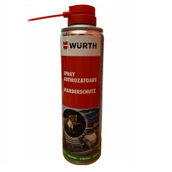 Spray antirozatoare Wurth 250ml