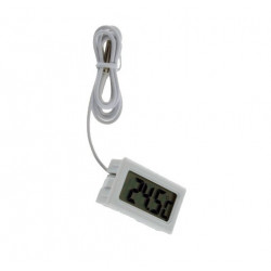 Termometru digital frigider, congelator temperatura de la -20° pana la +70°