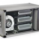 Modul filtrant cu carbune activ, cu debit maxim 4500 mc/h