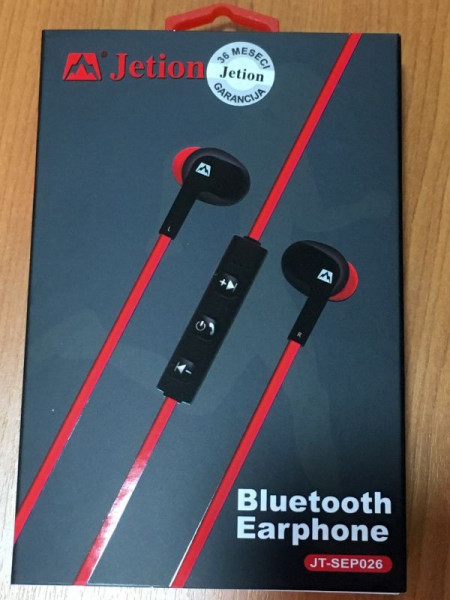 Bežične Slušalice Bluetooth Jetion JT-SEP026