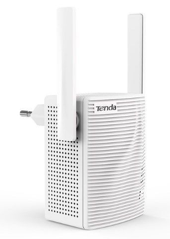 Bežični Exstender Tenda A301, Acces point 300Mb/s na 2.4GHz, LAN 10/100Mb/2xMIMO