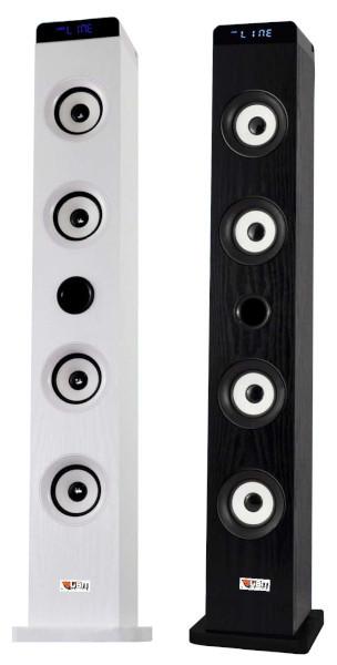 Bluetooth Zvučnik UBIT TS-30000 KOSTBAR MUZIČKA LINIJA, FM radio, 50W