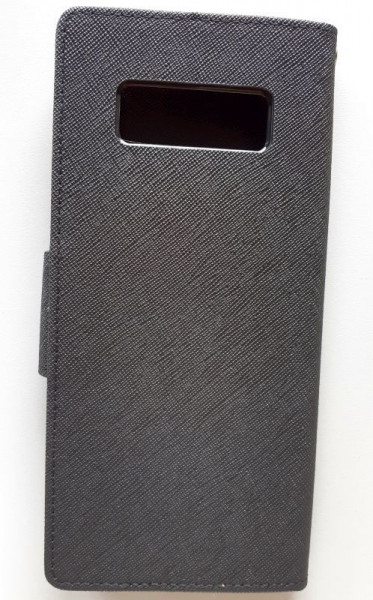 "Preklopna futrola MERCURY za SM-N950F Galaxy Note 8 2017 (6.3"")  crna"