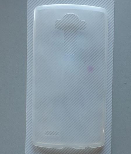 """TPU 0.3mm ultra tanka maska za LG G4 (5.5"""") 2015, providna"""