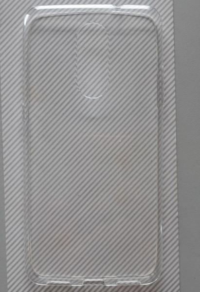 TPU maska 0,3 ultra tanka za Tesla 6.3 providna