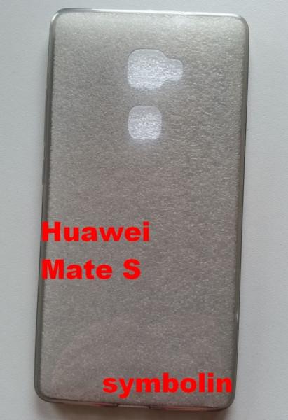 TPU maska 0,3mm za Huawei Mate S