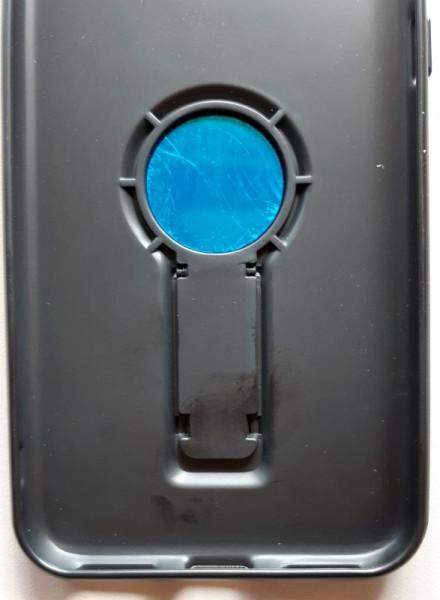 "TPU maska iFACE za Samsung SM-N970F, Galaxy Note 10 2019 (6.3""), CRNA"