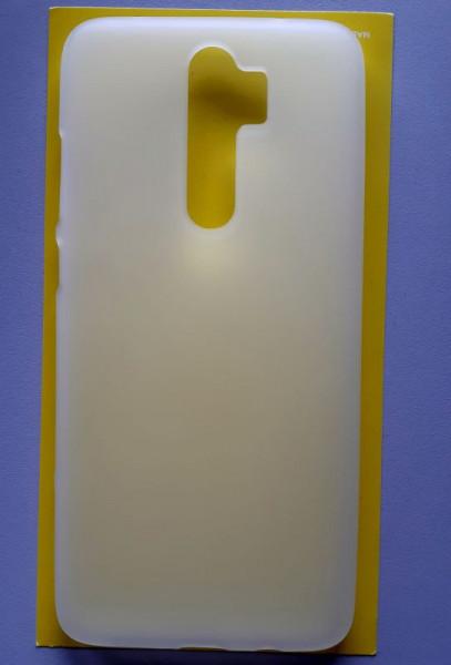 "TPU maska PUDDING za Xiaomi REDMI Note 8 Pro 2019 (6.53"") više boja"