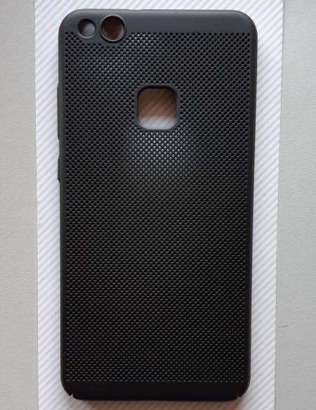 """TPU/PC BREATH maska za Huawei Ascend P10 Lite 2017 (5.2"""") crna"""