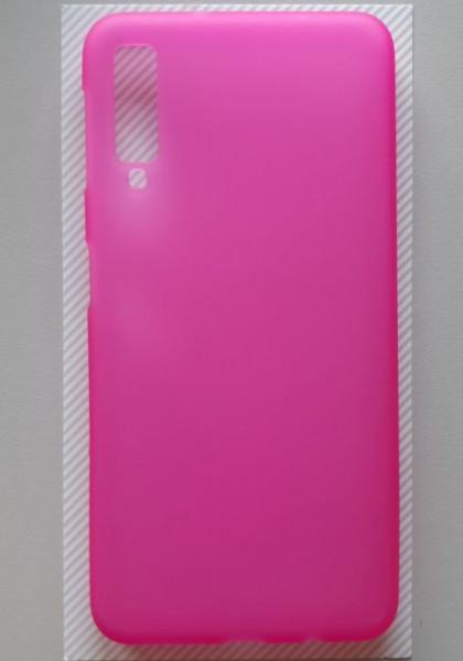 """TPU Pudding maska za SM-A750F Galaxy A7 2018 (6.0""""), više boja"""
