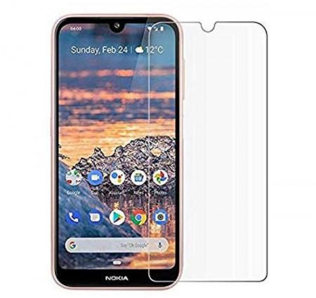 """Zaštitno Kaljeno staklo Glas Nokia 2.3 2019 (6.2"""") ravno"""