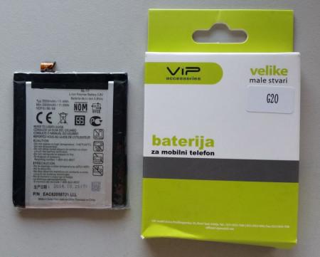 Baterija BL-T7 za GSM telefon LG G2 BL-T7