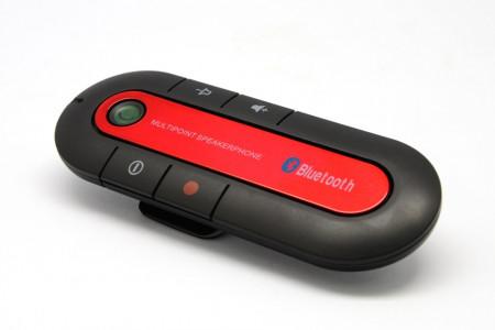 Bluetooth spikerfon handsfree car kit za štitnik od sunca u kolima VIP V4.1