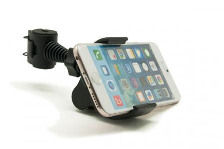 Držač telefona na biciklu, ŠTIPALJKA, 39HD85