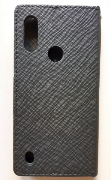 "Preklopna futrola MERCURY za Moto E6S 2020 (6.1"") crna"