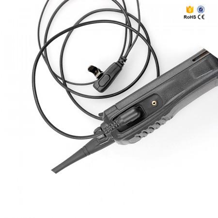 Slušalica s mikrofonom EP-1XM za SAMCOM CP-446, CP-446D, CP-500, Motorola 2PIN konektor