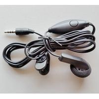 Slušalica s mikrofonom za voki tokije BRONDI FX-100-dynamic