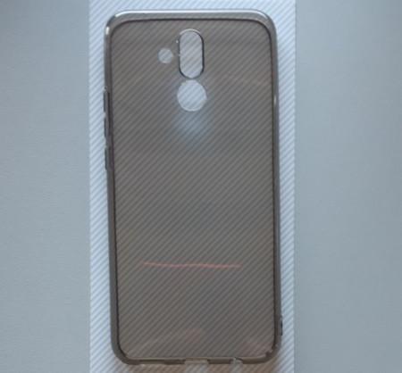 "TPU 0,3mm ultra tanka maska za Huawei Mate 20 Lite (6.3"") 2018, dim providna"